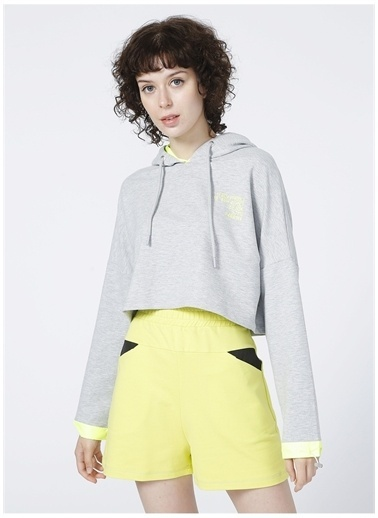 Fabrika Sports Sweatshirt Renkli